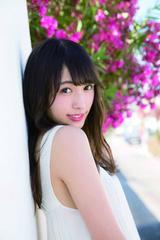 125★渡辺梨加 L判 写真 20枚 水着 セクシー グラビア モデル