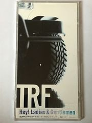 TRF / Hey! Ladies & Gentlemen