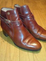 TANINO CRISCI(タニノクリスチー)   ブーツ 36