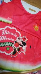 フル!フル!フルーツ!ミニーマウス☆ワンピース☆