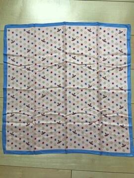 中古品★Vivienne Westwood スカーフ