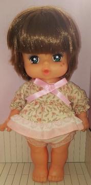 平成レトロパイロットインキメイキャップみかちゃんお化粧あそび抱き人形ドール