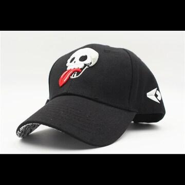 送料込 キャップ・帽子 ZP24-9 黒