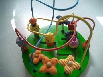 くまのプーさん 知育おもちゃ ベルメゾン