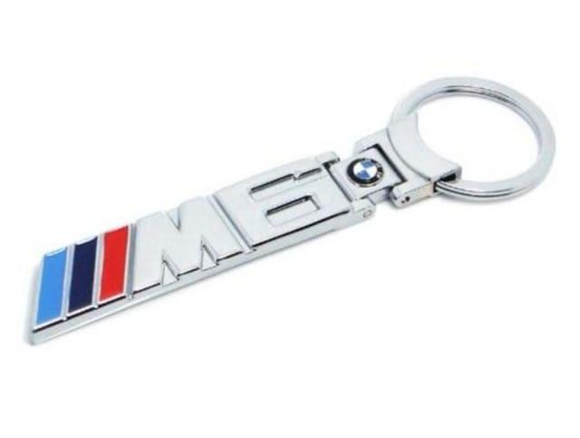 M Power M6 メタル キーホルダー BMW   < ブランドの