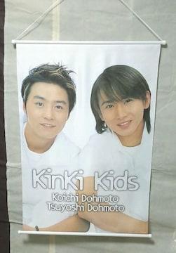 KinKi Kids★タペストリー★堂本剛、堂本光一