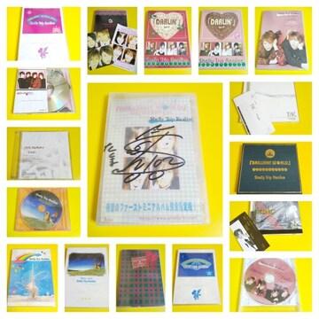 レア★TINC/Shelly Trip Realize★貴重CD&DVDなど  さりの-たくま-