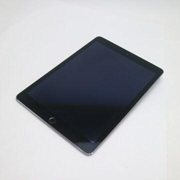 ●良品中古●au iPad Air 2 Cellular 32GB スペースグレイ●