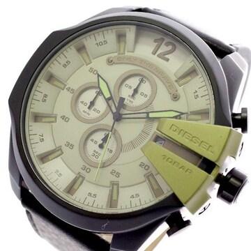 DIESEL 腕時計 メンズ DZ4495 クォーツ