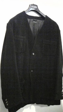《GIORGIO ARMANI》高級WOOL◆コート&ジャケット