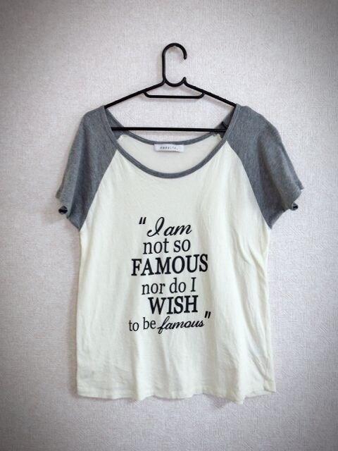 ダズリン☆Tシャツ  < ブランドの