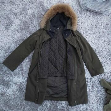 MAX&COフードコート
