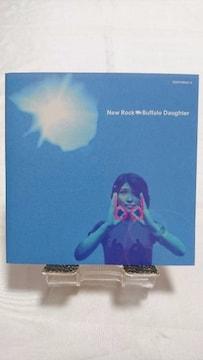 美品CD!! ニュー・ロック / バッファロー・ドーター 付属品全てあり