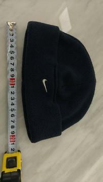 ★ナイキ★フリース帽子★ワンサイズ★