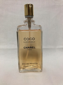 CHANEL シャネル COCO ココマドモアゼル EDT 香水 60ml