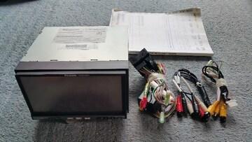 Panasonic!パナソニック!CN−HW800DWA