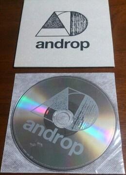 (CD)androp/アンドロップ☆anew★即決価格♪
