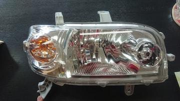 ダイハツ タント 純正ヘッドランプ ヘッドライト 運転席側 新品・未使用