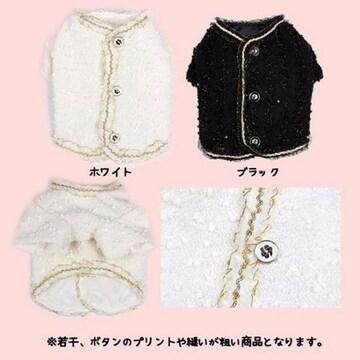 ★新品★ゴージャスコート★黒★L★5,980円