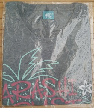 嵐*ハワイ*Tシャツ*ARASHI BLAST in Hawaii*2014