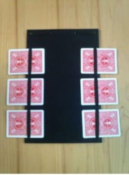 マインドオブストレートカード!選ばれたカードと一致する手品