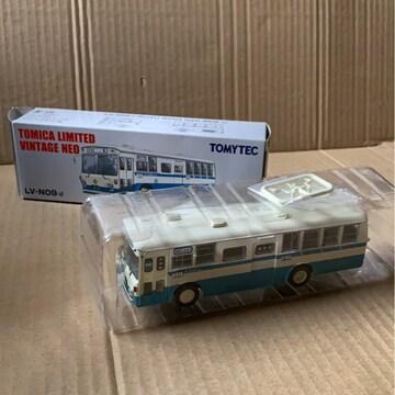 いすゞBUO4型バス トミカミニカー 東京都交通局