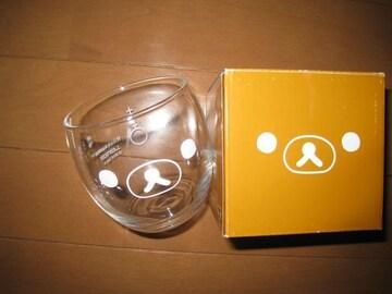 新品★リラックマ×ローソン♪コップ/グラス