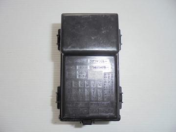 ホンダ ザッツ ABA-JD1 純正品 ヒューズボックス 中古品