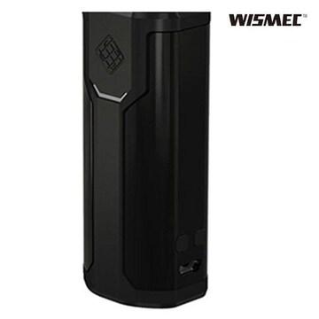 VAPE  選べる5色  Black