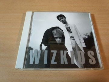 ウィズキッズCD「THE NEW LOST GENERATION」WIZKIDS廃盤●