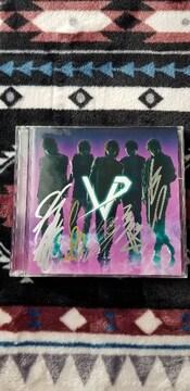 ViViD★REAL  初回盤A (サイン入り)