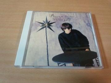 木根尚登CD「ルーツ・オブ・ザ・トゥリー」(TM NETWORK)●