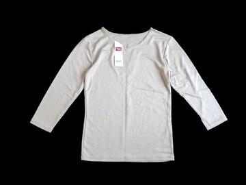 新品 定価2800円 ワコール wing アンダーシャツ インナー L