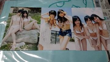 NMB48・生写真・11枚セット