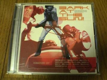 CD 太陽にほえろ!〜BARK AT THE SUN!