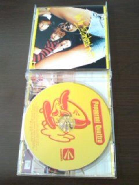 (CD)ELLEGARDEN/エルレガーデン☆Pepperoni Quattro★即決価格 < タレントグッズの