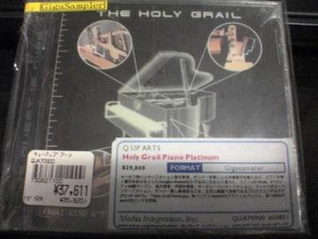 サンプリングCD「Holy Grail Piano」for GigaSampler新品★