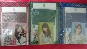 AKB48 チーム別フレーム切手セット チームA.K.Bセット