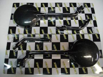 (977)GSX250TGSX250L新品Z�Uミラー黒