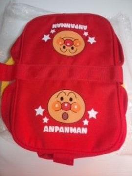 非売品アンパンマンクーラーランチバッグ