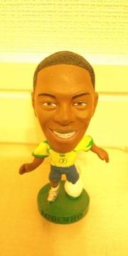 ロビーニョ ブラジル代表 フィギュア