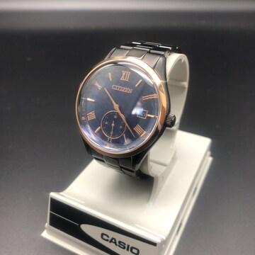 即決 CITIZEN シチズン エコドライブ B690-S120039 腕時計