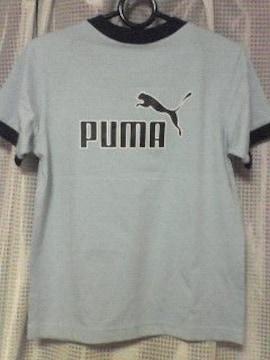 新品未使用PUMAの半袖Tシャツ