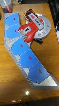 遊戯王 初代デュエルディスクプレイ用
