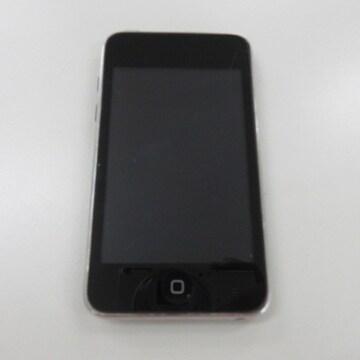 Apple iPod touch 8GB 第2世代 動作確認済(識t2-128-8)