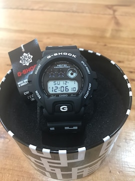 CASIO G-SHOCK DW-6900 カシオ Gショック HOTEI 布袋 新品 限定