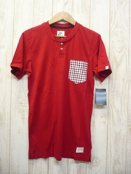 即決☆ナイキ マンチェスター・ユナイテッド Tシャツ RED/XL 新品
