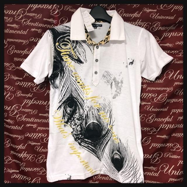 M・ポロシャツ3点セット新品/MCAc307-004s < 男性ファッションの