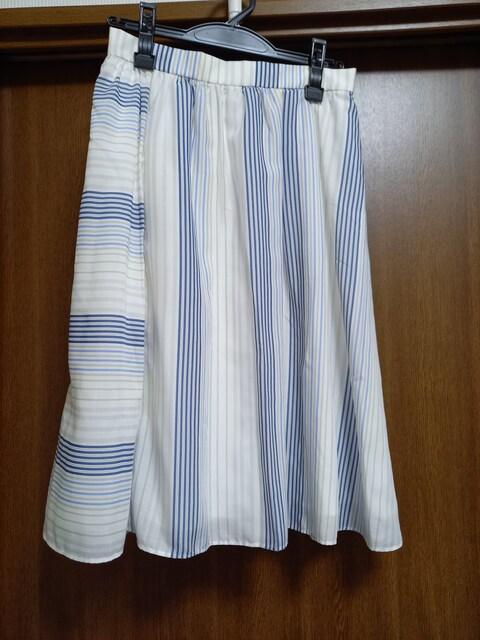 UNTITLED スカート  < ブランドの