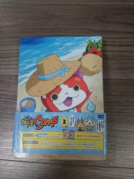妖怪ウォッチ DVD BOX3 5枚組